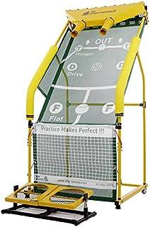 The Tennis Partner 3 (Newest Version) - Tennis Rebounder, Tennis Trainer, Tennis Partner Machine, Tennis Ball Machine