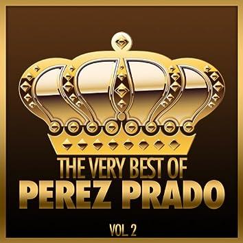 The Very Best of Perez Prado, Vol. 2