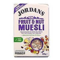 Jordans - Fruit & Nut - 750g