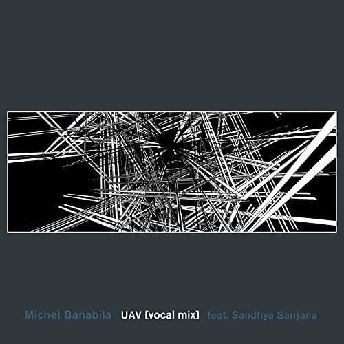 Michel Banabila feat. Sandhya Sanjana