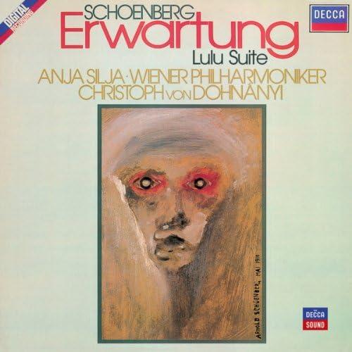 Anja Silja, Wiener Philharmoniker & Christoph von Dohnányi