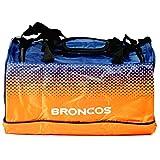 NFL Football DENVER BRONCOS HoldAll Fade Small Bag/Tasche/Sporttasche -