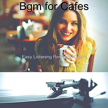 Bgm for Cafes