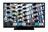 Toshiba 32W3063DA 32 Zoll Fernseher (Smart TV, HD ready, Triple-Tuner, Works with Alexa)