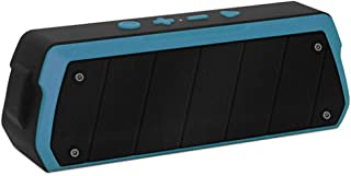 $93 » AERJMA Bluetooth Speaker Wireless Mini Mobile Phone Subwoofer Outdoor Waterproof Speaker,Surround Sound for Outdoors, Trav...