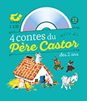 4 contes du Père Castor à écouter dès 2 ans