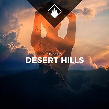 Desert Hills (feat. Alexandra)