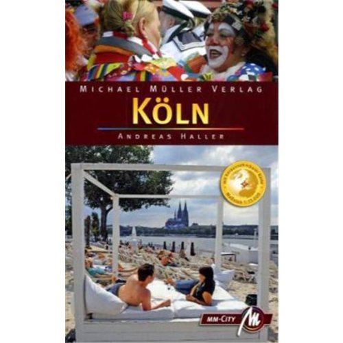 Image of Köln MM-City: Reisehandbuch mit vielen praktischen Tipps