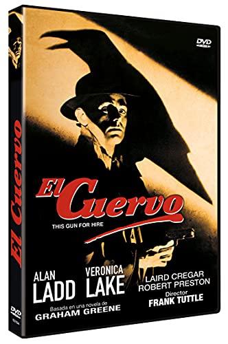 El Cuervo: Contratado para matar (This Gun for Hire) - 1942
