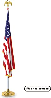 Best brass flag holder Reviews