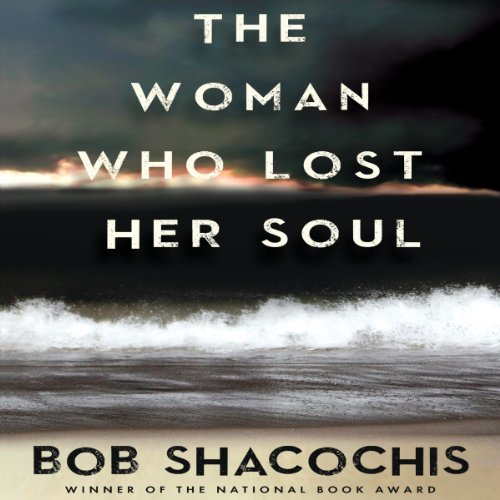 The Woman Who Lost Her Soul cover art