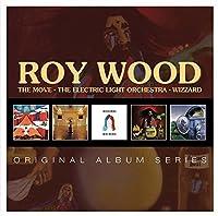 Original Album Series - Roy Wood by Roy Wood