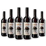 The Brand Malbec 2018 Red Wine