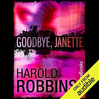 Goodbye, Janette cover art