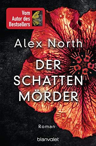 Buchseite und Rezensionen zu 'Der Schattenmörder: Roman' von North, Alex