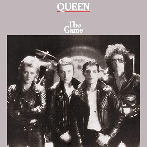 Queen: The Game (2011 Remastered) Deluxe Edition - 2 CD (Audio CD (Remastered))