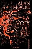 La Voix du feu - Calmann-Lévy - 03/01/2008