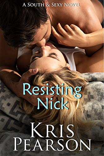 Book: Resisting Nick (Wicked in Wellington) by Kris Pearson