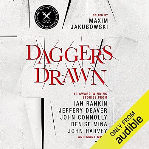 Daggers Drawn cover art