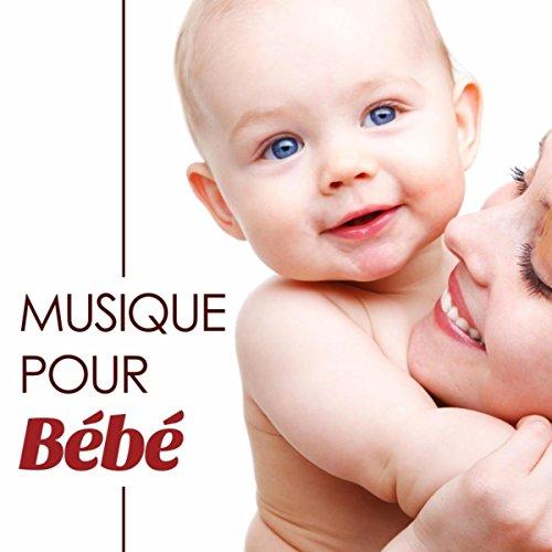 Musique pour Bébé - Chansons et Musiques New Age pour Enfants et pour Bébés pour une Bonne Nuit avec Sons de Pluie et Vagues de l'Océan