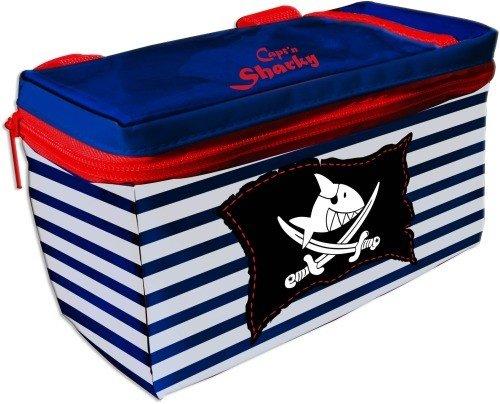 Lenkertasche Capt'n Sharky