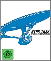 Star Trek Filme [Blu-ray]