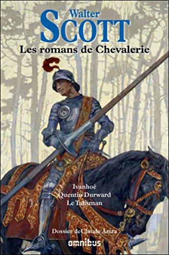 Romans de chevalerie