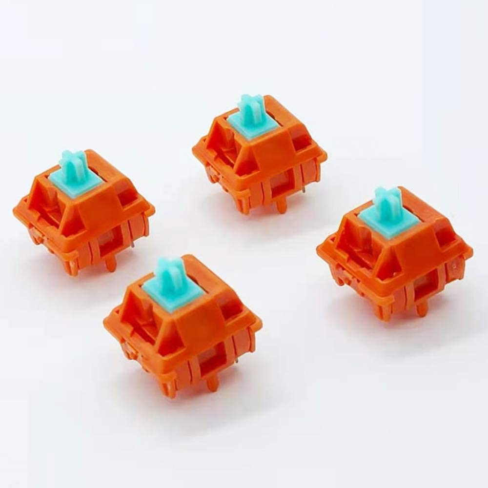 Tecsee Carrot switch