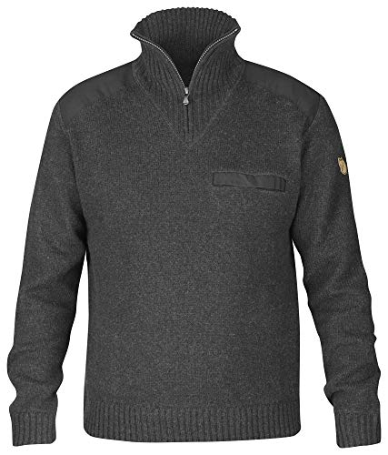 Fjällräven Koster Sweater Men - Wollpullover