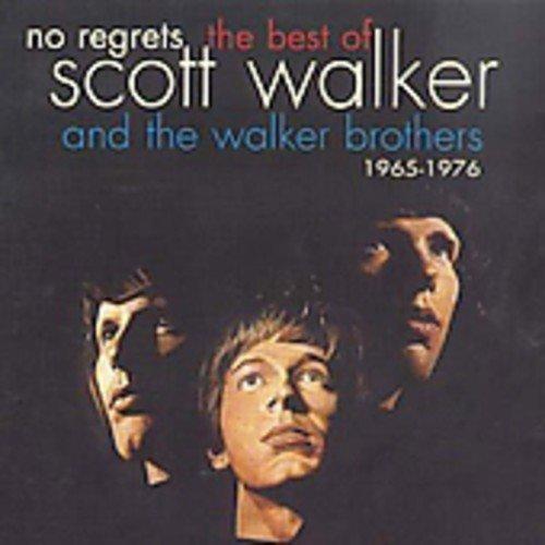 No Regrets-The Best of Scott Walker & The Walker Brothers 1965-1976