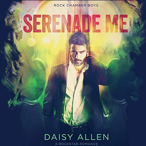 Serenade Me cover art