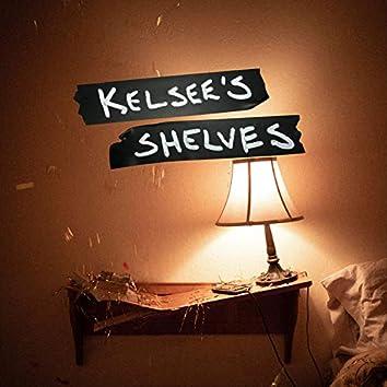 Kelsee's Shelves