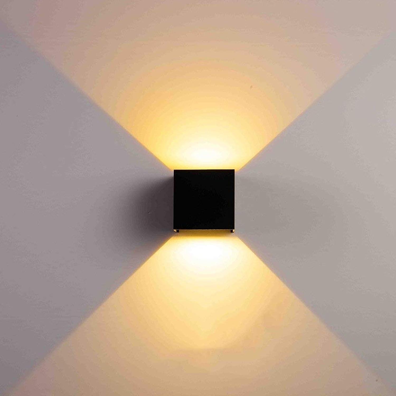 Gorkuor Gorkuor Gorkuor Wandleuchte Outdoor Light LED Wasserdichte ...
