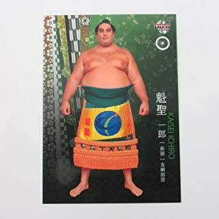 BBM2016大相撲カード「彩」■レギュラーカード■No.25/前頭/魁聖一郎...