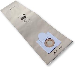 Kallefornia®4 sacchetti polvere e filtro Kallefornia fine K332 per Kärcher Professional NT 48/1 filtro Sacco