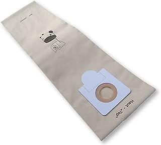 4 bolsas de filtro de polvo kallefornia K332 para Flex VCE 45 M AC con filtro