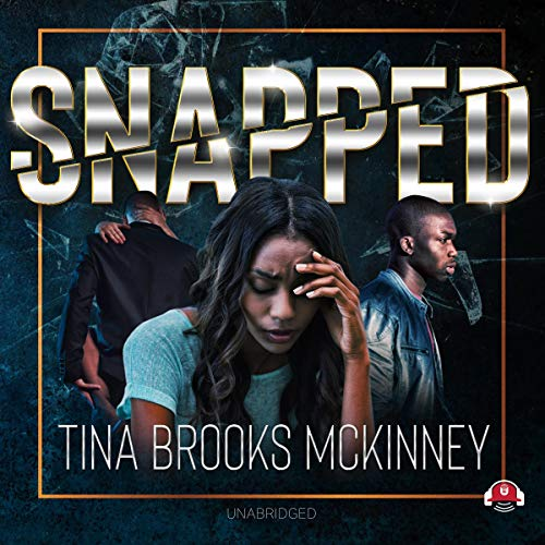 Snapped audiobook cover art
