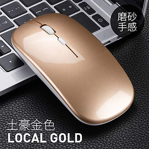 Three-mode rechargeable bluetooth mouse wireless mouse mobile mouse optical mouse rechargeable mouse ultra-thin silent portable mouse suitable for PC computer notebook computer Windows tablet computer