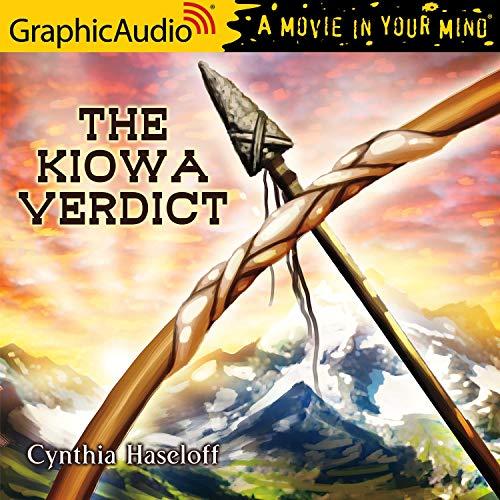 The Kiowa Verdict cover art