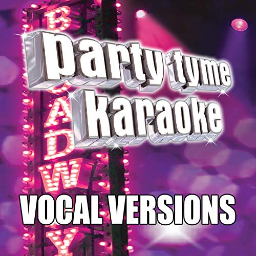 """Being Alive (Made Popular By """"Company"""") [Vocal Version]"""