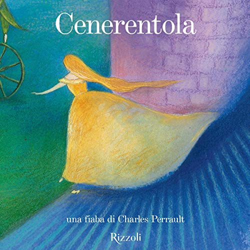 Cenerentola cover art