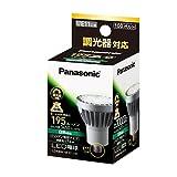パナソニック LED電球 口金直径11mm ダイクロビーム球65W形相当 白色相当(7.6W) ハロゲン電球・中角タイプ(ビーム角18度)・調光器対応 LDR8WME11D