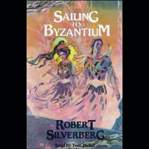 Sailing to Byzantium  Audiolibri