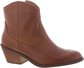 Women's Mysterious Ankle Boot