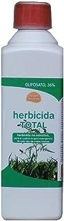 Herbicida Total Flower H. 500cc Control Post Emergencia Todo Tipo Malas Hierbas