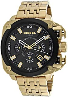 Diesel Casual Watch For Men Analog Stainless Steel - DZ7378