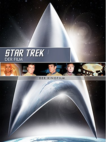 Star Trek - Der Film [dt./OV]