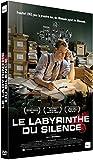 Le labyrinthe du silence (Edition simple)