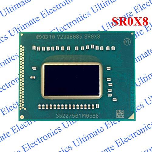 Gebrauchte SR0X8 I7-3540M SR0X8 I7 3540M BGA-Chip getestet 100% Arbeit und gute Qualität