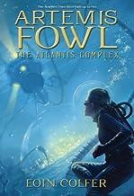 Artemis Fowl The Atlantis Complex by Colfer, Eoin (2012) Paperback